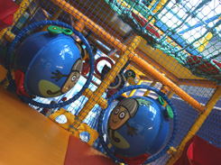worcester soft play